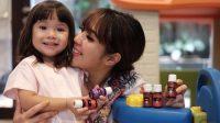 Kecerdasan Anak Ternyata Diwariskan Dari Gen Ibu