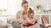 Keseruan Ibu Full Time di Rumah Yang Bikin Kangen